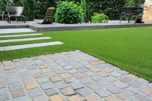 Gartengestaltung im Garten- und Landschaftsbau