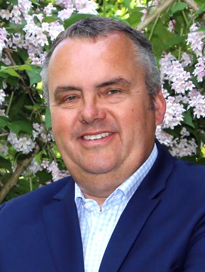 Stefan Kutter - Geschäftsführer